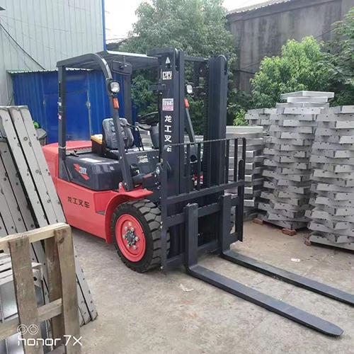 南京3吨叉车质量第一