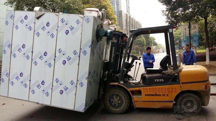 叉车租赁在南京迅猛发展