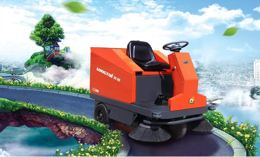 我的第一台南京工厂扫地机是怎样成交的?