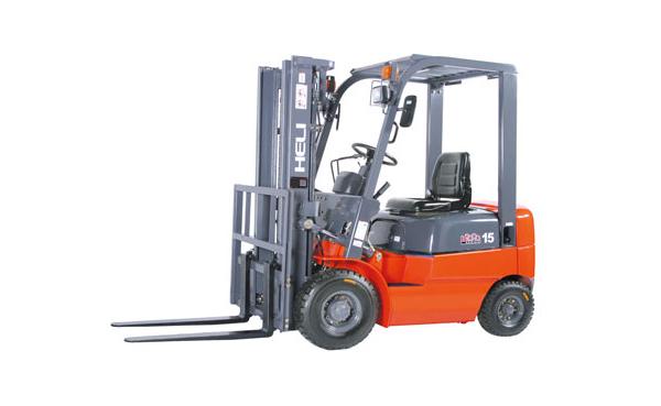 合力叉车-H2000系列1.5吨内燃平衡重式叉车