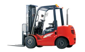 合力3吨叉车-CPCD30