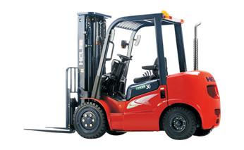 合力叉车-G系列3吨内燃平衡重式叉车