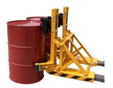 南京油桶夹-南京叉车油桶夹