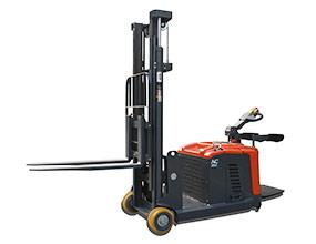 全电动平衡重堆高车(E10-15GL)
