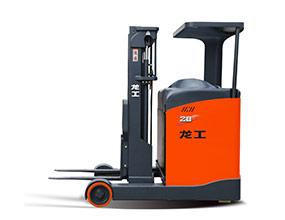 龙工2吨前移式叉车LG20DR