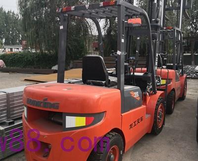 芜湖3吨叉车