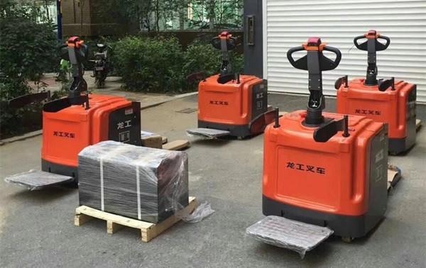 滁州电动搬运车-滁州电动托盘车