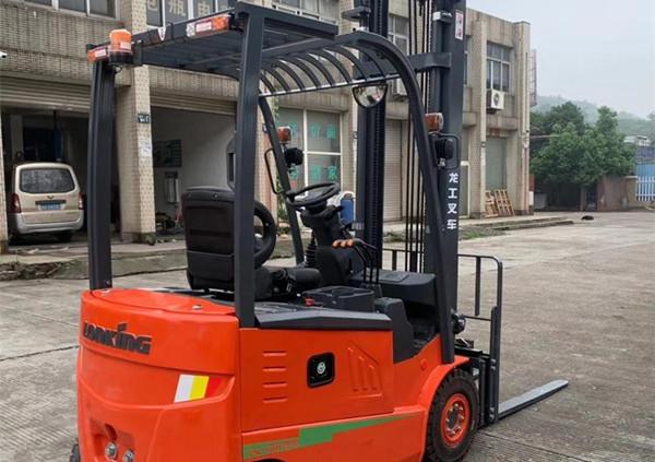 滁州电瓶叉车-滁州电动叉车